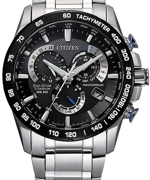 Wrist Watch eco drive